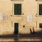 Punto de giro del cine maltés