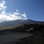 Gastronomía en torno al Etna