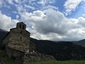 Iglesia de Sant Cerni