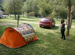 Camping Xixerella