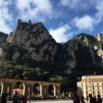 XXIII Caminada a Montserrat desde Sant Andreu de la Barca