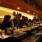 5 bares para ir de pintxos por Bilbao