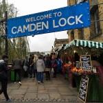 Un día cualquiera en Camden Town