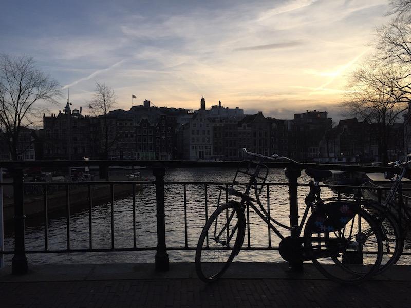 guía europa amsterdam