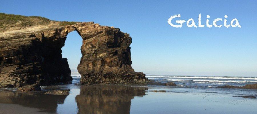 Galicia en estado puro