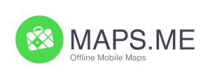 Apps Maps.Me