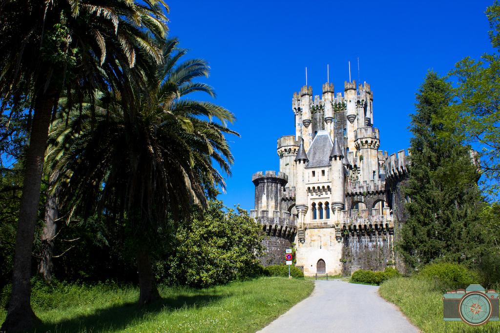 castillobutron bizkaia