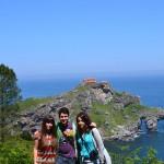 San Juan de Gaztelugatxe: un islote en la costa vizcaína