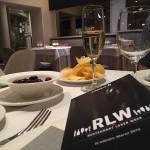 #RestaurantLoverWeek Restaurante Silvestre, Barcelona