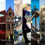 Tour por Europa en 12 días (2015)