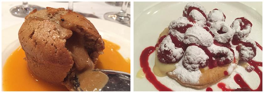 postres #RestaurantLoverWeek