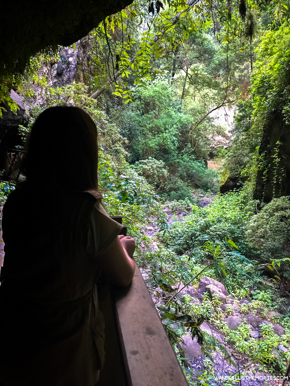 4 experiencias senderismo