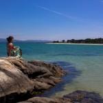 Illa de Arousa: playas y relax en Rías Baixas
