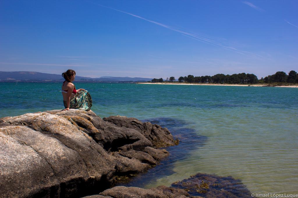 playas relax espana