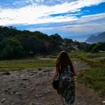 De isla en isla por las Rías Baixas