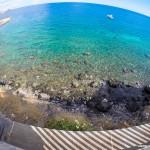 GoPro: eliminar el efecto ojo de pez (fisheye)