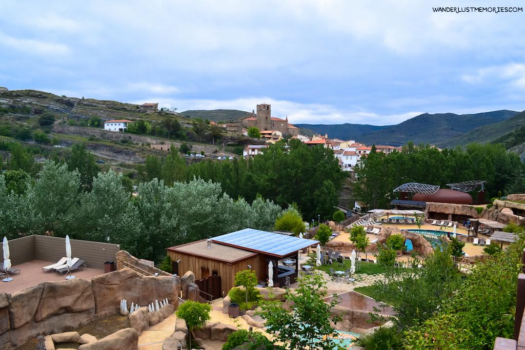 rioja-barranco-perdido - Descubre La Rioja en coche
