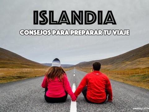 Islandia consejos