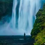 Se están cargando Islandia: Masificación en la isla