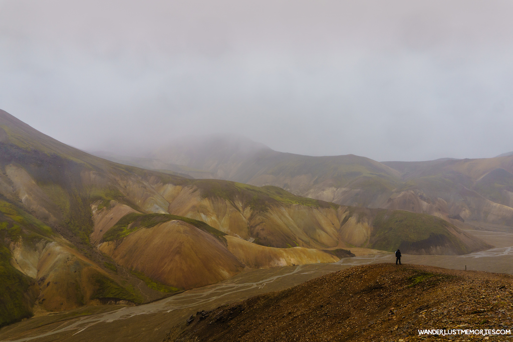 20 lugares únicos de Islandia landmannalaguar