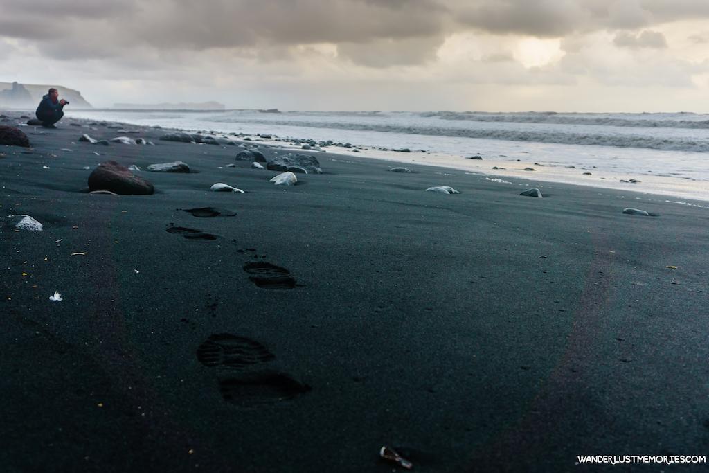 20 lugares únicos de Islandia Vik