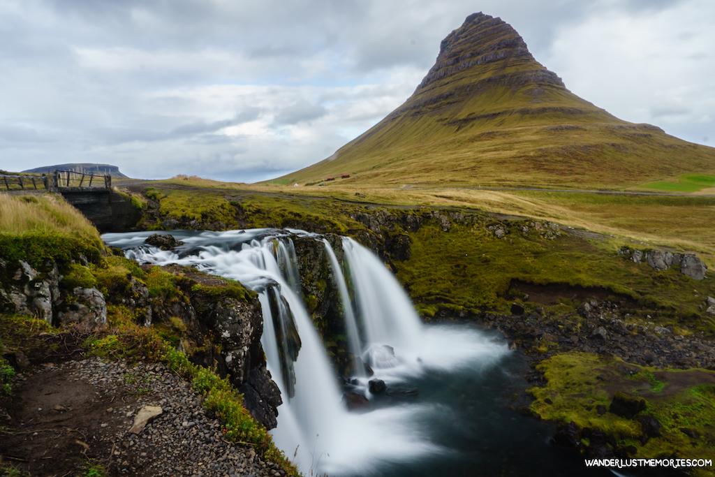 20 lugares únicos de Islandia Volcan