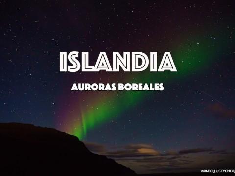 aurora boreal en islandia grettislaug