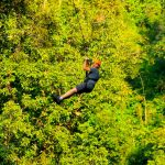 Tirolinas en Chiang Mai con Flight of the Gibbon