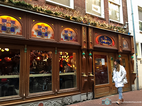 Holanda Wanderlust Memories