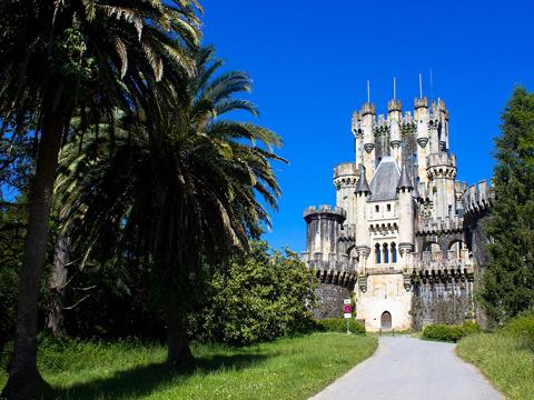 Euskadi Wanderlust Memories