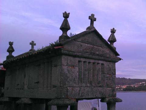 Galicia Wanderlust Memories