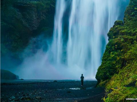 Islandia Wanderlust Memories
