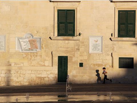Malta Wanderlust Memories