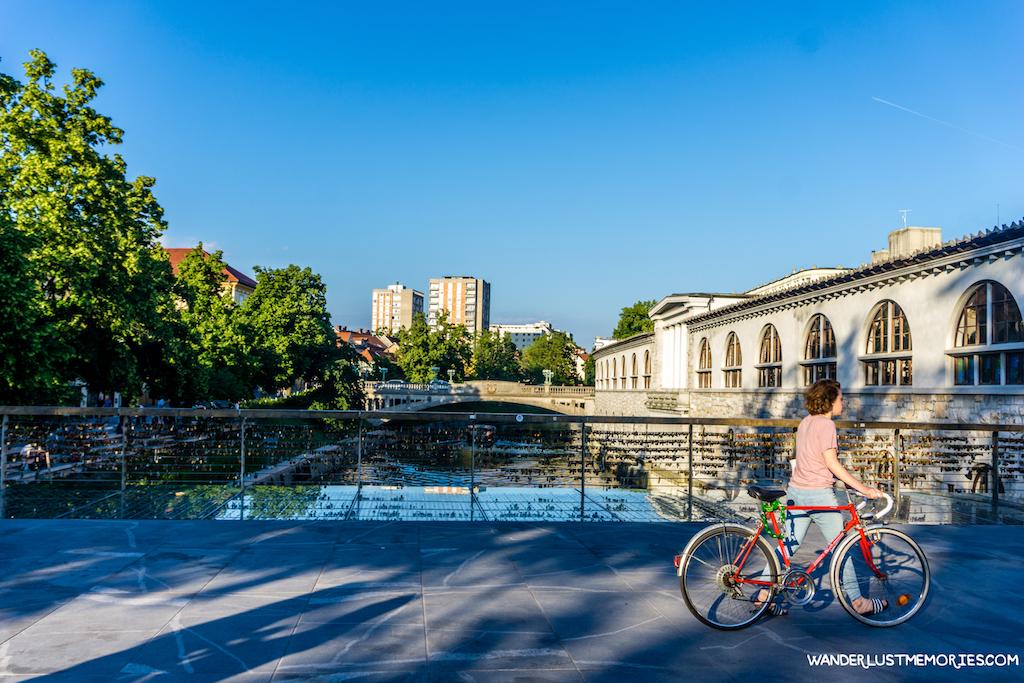 Eslovenia Liubliana Wanderlust Memories
