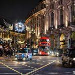 Un fin de semana en Londres
