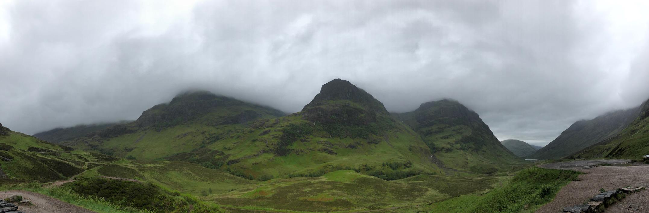 got ruta escocia