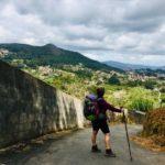 El Camino de Santiago: De Tui a Santiago en 6 etapas