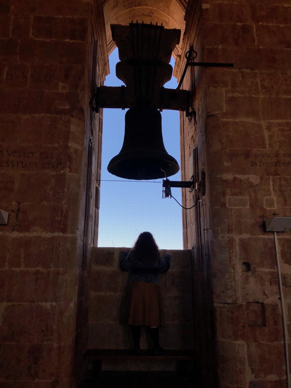 campana salamanca