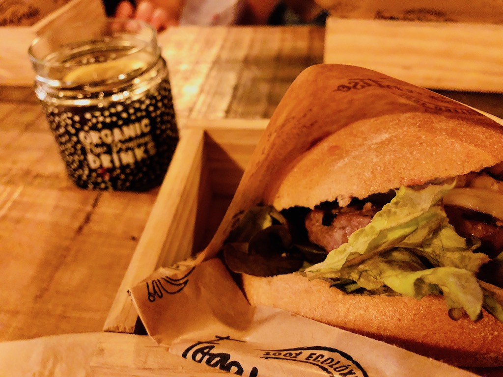 hamburguesa fogar do santiso