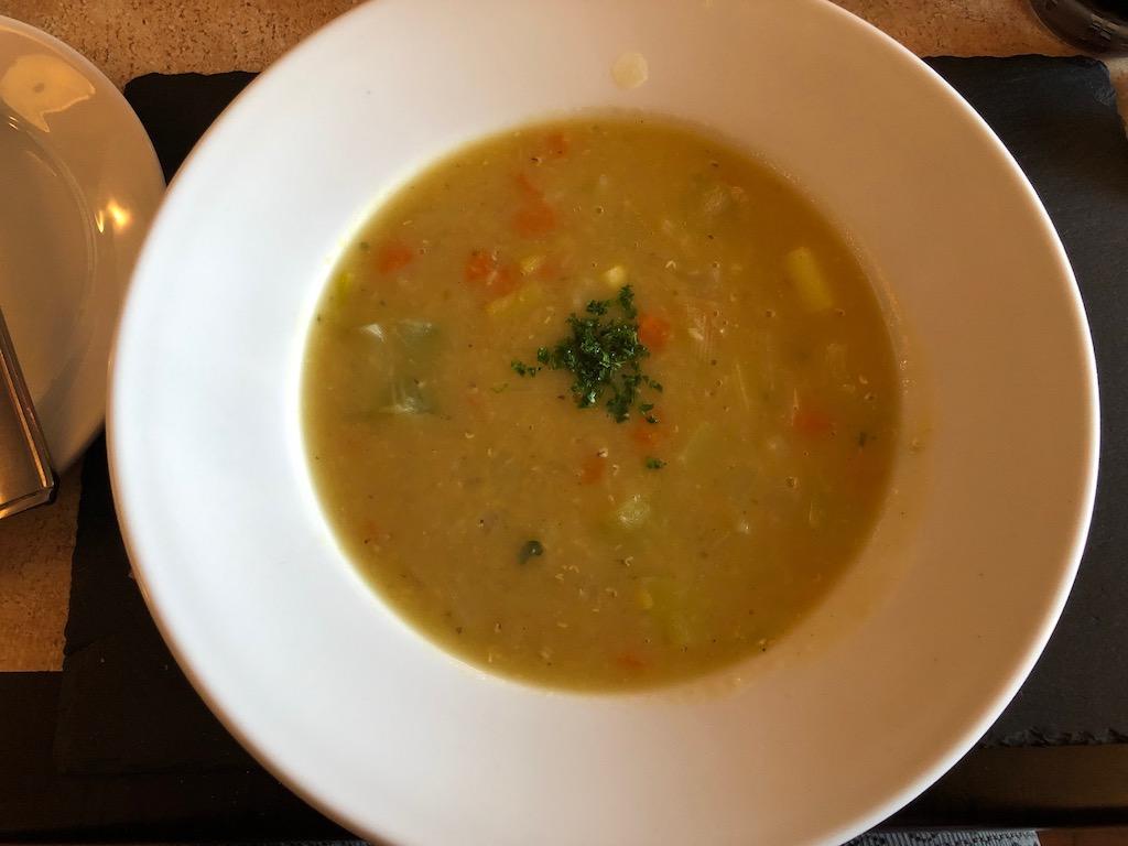 sopa escocia