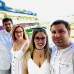 Una semana en Ibiza con amigos
