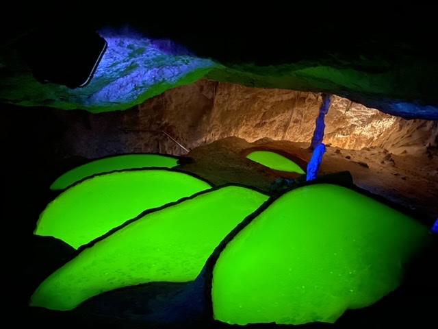 Cuevas ibiza