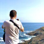 Un día por la costa de Gipuzkoa