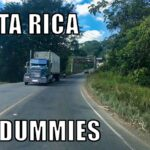 Costa Rica for Dummies