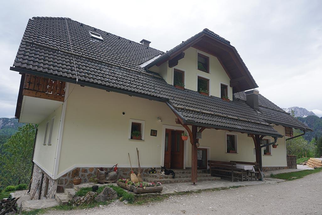 Granja Ecologica Eslovenia